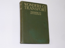 Wonders of Transport (Hall 1949)